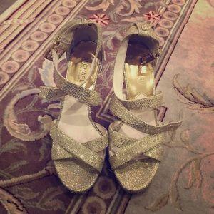 Stunning Michael Kors heels